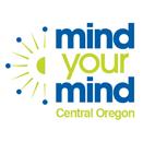 Mind Your Mind Central Oregon Logo